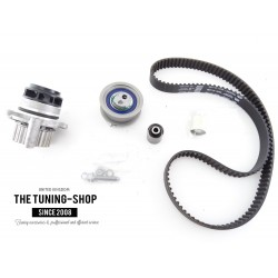 Water Pump & Timing Belt Kit GATES KP35604XS For AUDI A4  2,0 TFSI  125/147/162KM 04'-08'