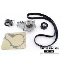 Water Pump & Timing Belt Kit GATES KP15347XS For CITROEN SAXO  1,6 VTR