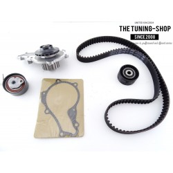 Water Pump & Timing Belt Kit GATES KP15598XS For CITROEN C5  1.6 HDI  109KM  04'-08'