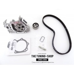 Water Pump & Timing Belt Kit GATES KP15552XS For RENAULT LAGUNA 1.9 DCI 100KM