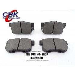 Rear Brake Pads D1082 CBK For FORD MUSTANG 2005-2014
