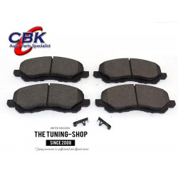 Front Brake Pads D1285 CBK For CHRYSLER 200 SEBRING DODGE AVENGER