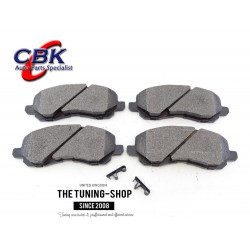 Front Brake Pads D866 UAP For CHRYSLER 200 SEBRING DODGE AVENGER CALIBER STRATUS