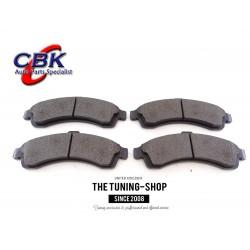 Front Brake Pads D869 CBK For CHRYSLER SEBRING DODGE STRATUS