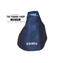 FOR VAUXHALL OPEL ZAFIRA A 1999-2005 GEAR GAITER embroidery GSI