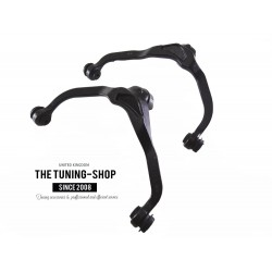 Control Arm w/Ball Joint,Front Right Upper 52125112 BAW For DODGE NITRO JEEP LIBERTY