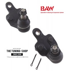 Ball Joint Front Lower Left K90346 BAW For LEXUS ES300 ES330 RX330 RX400H TOYOTA CAMRY