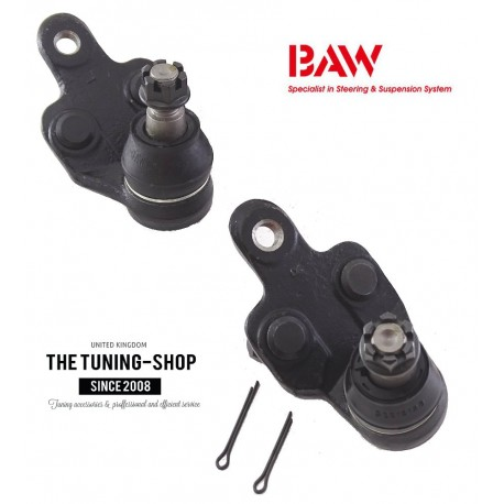 X Ball Joint Front Lower Left Right K Baw K Baw For Lexus Es Es Rx Rx H Toyota Camry on 2000 Volvo S70 Ball Joint