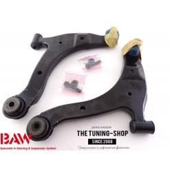 2x Control Arm w/Ball Joint Front Lower Left Right K620009 BAW K620010 BAW For CHRYSLER PT CRUISER DODGE NEON