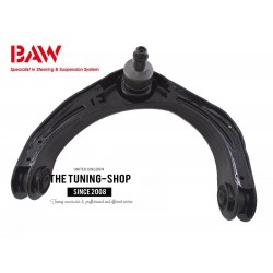 Control Arm w/Ball Joint, Front Right Upper, 5 Lug Wheels K620174 BAW For DODGE RAM 1500 PICKUP