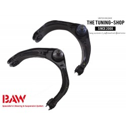 Control Arm w/Ball Joint, Front Left Upper, 5 Lug Wheels K620175 BAW For DODGE RAM 1500 PICKUP