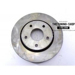 Brake Disc Rotor Front 53052A For CHRYSLER TOWN & COUNTRY DODGE GRAND CARAVAN