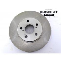 Brake Disc Rotor Front 31314 JASON For TOYOTA AVALON CAMRY SIENNA SOLARA