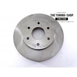 Brake Disc Rotor Front 31328A AS TEC For INFINITI QX56 NISSAN ARMADA TITAN