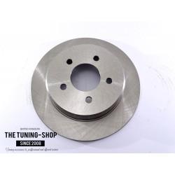 Brake Disc Rotor Rear 5370 JASON 76547 For CHRYSLER CIRRUS PT CRUISER
