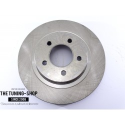 Brake Disc Rotor Front 5386 AS TEC For CHRYSLER 300M CONCORDE INTREPID