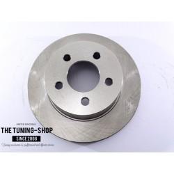 Brake Disc Rotor Front 5399 JASON 76921 For CHRYSLER SEBRING DODGE STRATUS