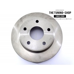 Brake Disc Rotor Front 5361 AS TEC For CHRYSLER CIRRUS DODGE STRATUS PLYMOUTH BREEZE