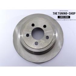Brake Disc Rotor Rear 53043 JASON For CHRYSLER SEBRING DODGE CALIBER JEEP COMPASS