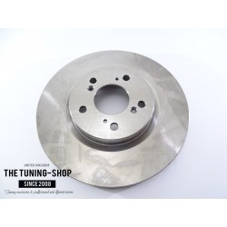 Brake Disc Rotor Front 31394 R/QBP For Acura RL 2005-2012