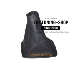 FOR HONDA LEGEND 1991-1995 GEAR GAITER SHIFT BOOT BLACK NEW