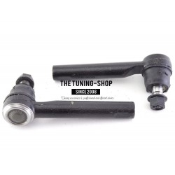 Steering Tie Rod End Front Outer Left / Right ES3712 BAW For SUBARU FORESTER IMPREZA LEGACY