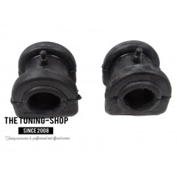 Suspension Stabilizer Bar Bushing Rear - Sway Bar Diameter 24.1 mm 01076K/200216  For DODGE CALIBER JEEP COMPASS PATRIOT