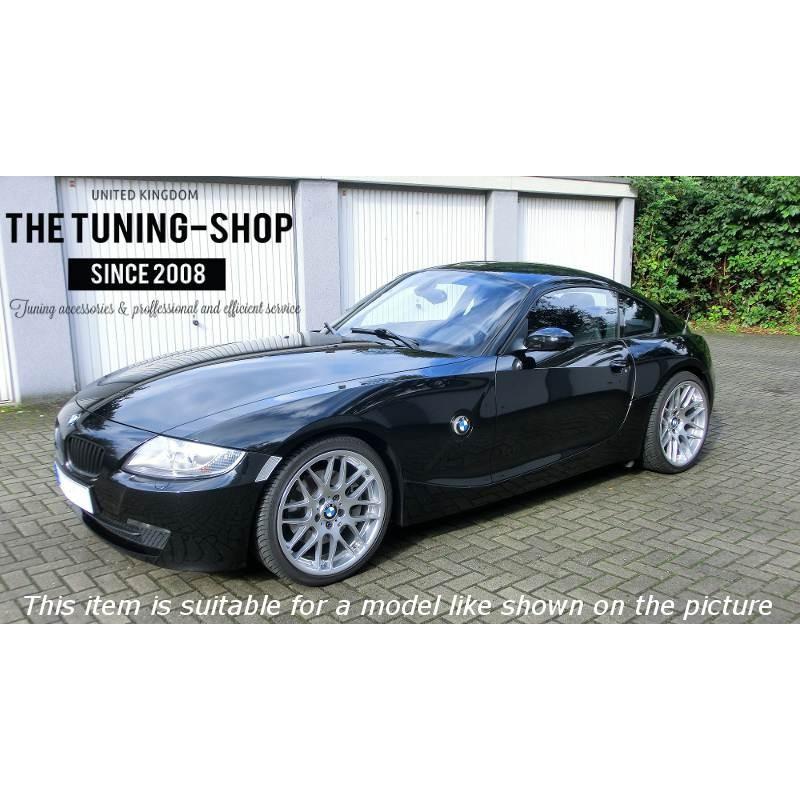 Bmw Z4 Black: FOR BMW Z4 E85 E86 Manual GEAR GAITER BLACK LEAER