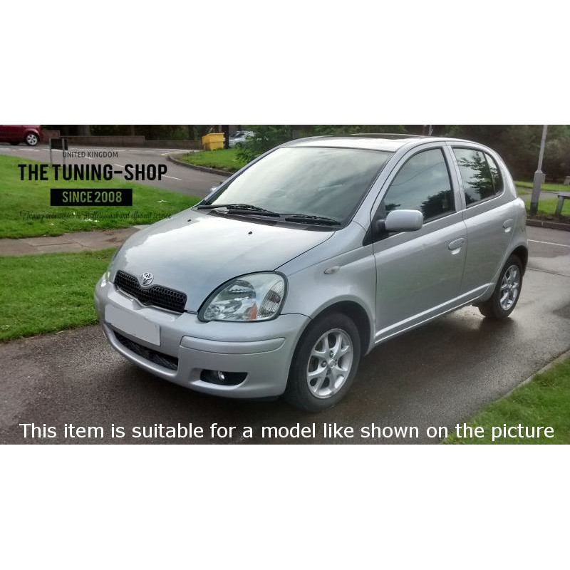 2007 toyota yaris repair manual