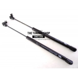 2x Back Glass Lift Support 613581 For JEEP GRAND CHEROKEE	1999-2004
