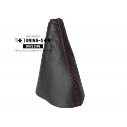 FOR  PEUGEOT 207 LEATHER GEAR GAITER SHIFT BOOT