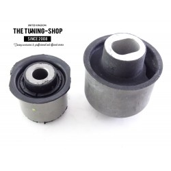 2x Front Arm Bushing K200199 BAW K200200 BAW RWD models For Chrysler 300C Dodge Charger Challenger Magnum