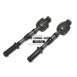 2x Steering Tie Rod End Inner Left + Right EV800602 BAW For INFINITI EX35 EX37 Q50 Q60 QX50