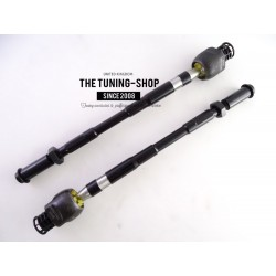 2x Steering Tie Rod End Inner Left + Right EV800051 BAW For SUBARU LEGACY OUTBACK
