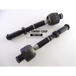 2x Steering Tie Rod End Inner Left + Right EV800243 BAW For LEXUS GS300 GS350 IS250 IS350