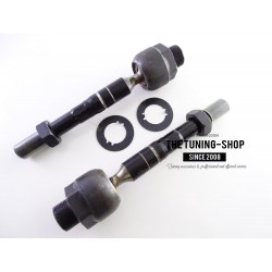 2x Steering Tie Rod End Inner Left Right EV800320 BAW For LEXUS LX470 TOYOTA LAND CRUISER