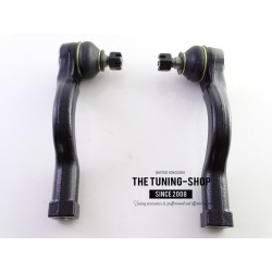 2x Steering Tie Rod End ES800448 ES800448 BAW Front Outer Left Right For MITSUBISHI MONTERO 2001-2006