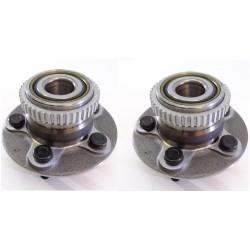 Rear Wheel Bearing & Hub Assembly 512168 ULTRA/TTB For Chrysler PT Cruiser 2001-2002