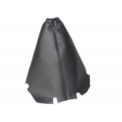FOR NISSAN QASHQAI 2014-2018 GEAR GAITER LEATHER