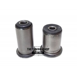 2x Lower Control Arm Bushing  K200199 BAW For Chrysler 300C Dodge Charger Challenger Magnum RWD