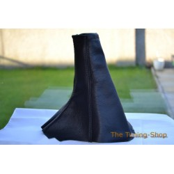 RENAULT SAFRANE 1992-2000 GEAR GAITER BLACK LEATHER SHIFT BOOT NEW
