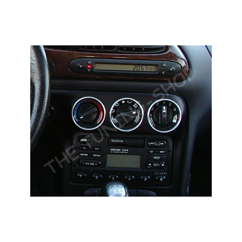 19932002 Chevy Camaro Driver Window Switch Bezel 2 Pieces Oem Brand