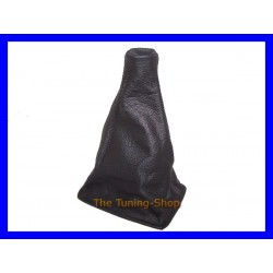 FITS ACURA LEGEND 1986-1991 SHIFT BOOT BLACK LEATHER GEAT GAITER NEW