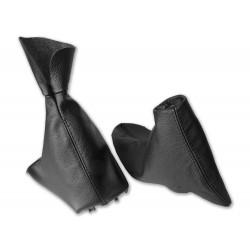 Gear Gaiter For BMW F30 F31 2012-15 Leather