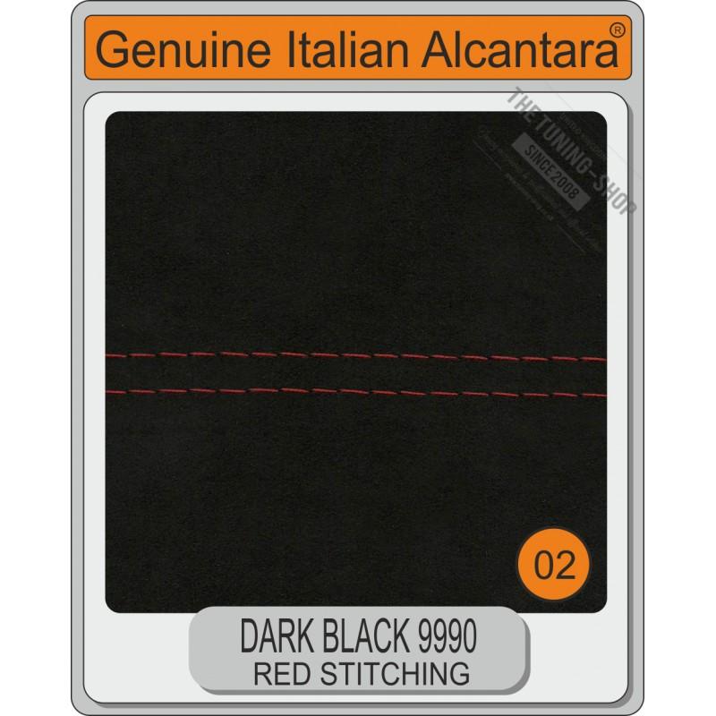 Gear Gaiter for Porsche Macan 2014-2019 Genuine Alcantara Automatic  Transmission New - The Tuning Shop Ltd