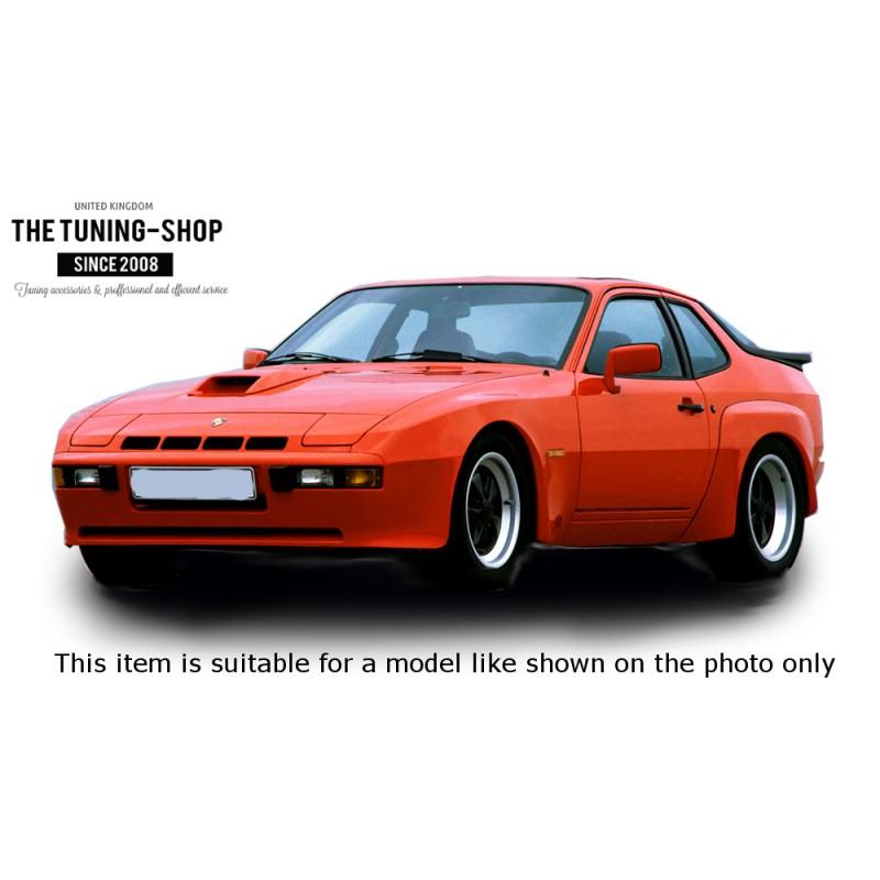 2019 Porsche Panamera Transmission: Gear Gaiter For Porsche 924 1982-1989 Genuine Alcantara