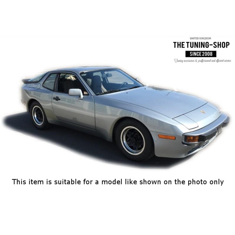 2019 Volvo S90 Transmission: Gear Gaiter For Porsche 944 1982-1985 Genuine Alcantara