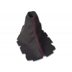 Gear Gaiter for Ford Mustang 2005-2010 Manual Genuine Alcantara