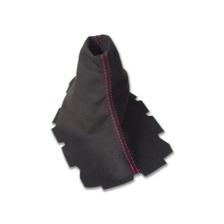 Gear Gaiter for Ford Mustang 1987-1993 Manual Genuine Alcantara