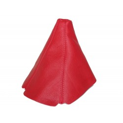 Gear Gaiter For Honda Integra DC2 1994-2002 Manual Genuine Red Leather Choice of Stitching